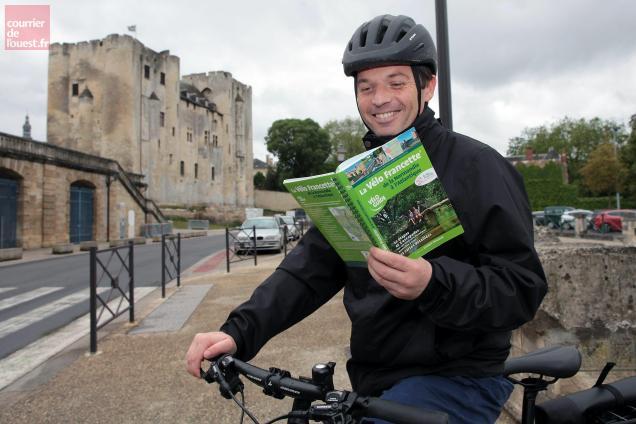 La vélo francette, un moteur de tourisme