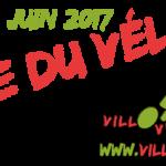 Fête du vélo 2017 !